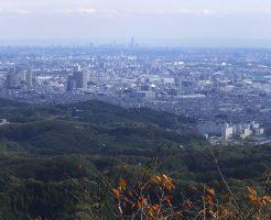 高尾山登山